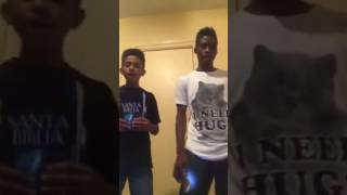 """""""Seguire"""" Cover By Miguel and Carlos NG"""