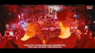 Adriatique @ Rio Electronic Music  Bs As