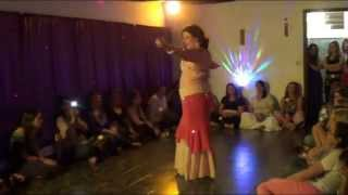 Festa Faces do Harém Mantras - Tumare Darshan