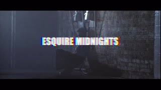 Esquire's Spring Midnight Madness Trailer