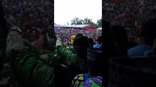 SAHEED OSUPA in KETOU republic of Benin.