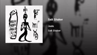 Salt Shaker width=