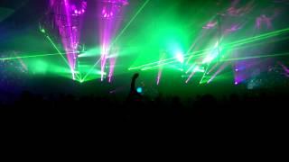 Masters Of Hardcore - YES YES YES YES (Drokz remix) (Live)