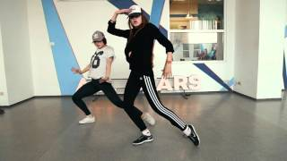 Tory Lanez – N.A.M.E.Choreography by Карина Казнова.All Stars Workshop 04.2016