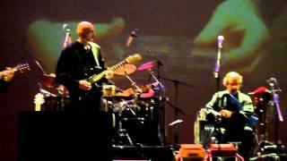 Luar Na Lubre - Gira 25 Aniversario - Teatro de Madrid (5-5-2011) [III]