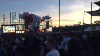 ASTRIX PLAYGROUND MUSIC FESTIVAL PARQUE MAEDA