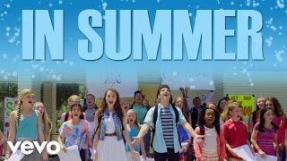 "In Summer (from ""Frozen"")"