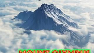 Mt. Olympus. Greece In Winter. Solo. 18h Non stop.