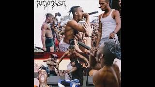 XXXTentacion - Teardrop (Prod. Ugly God)