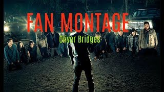 The Walking Dead Fan Montage (Syml/Mr Sandman)