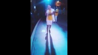 Jobert Oliveira Cantando com a Mix in Brazil Agora Vai Ser Pra Valer