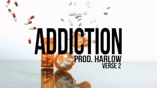 (SOLD) Schoolboy Q Type Beat - Addiction (Feat. Ab-Soul)