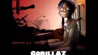 Gorillaz - The Fall - Bobby in Phoenix
