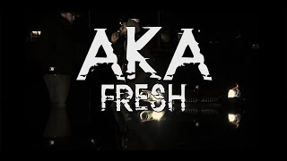 AKA - FRESH (Official Video)(OziFilms) - Prod. by Trex0r