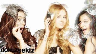Grup Hepsi - Sır (Lyric Video)