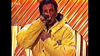 Peter Andre - Mysterious Girl (Bravo Super Show 1997)