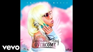 Vanessa Bling - Overcome