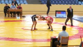 Asan Stefan vs Feraru Danut 65 kg LL U23