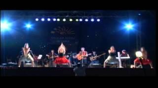 CA CAU - IMAGINÁRIO - BALKAN MUSIC SQUARE MACEDÔNIA (2007)