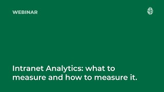 ThoughtFarmer Intranet Analytics Logo