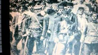Aposkep(Aposkepos),Kostursko - bratskata mogila 1908 godina