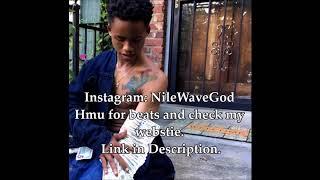 Lemonade By Tay-K (Nile Waves Remix) #Free Tay-K
