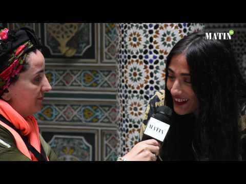 Hindi Zahra et Mehdi Nassouli racontent leur passion pour Gnaoua