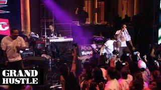 T.I. ft. Swizz Beatz - Swing Ya Rag [Live at AXE Music One Night Only]