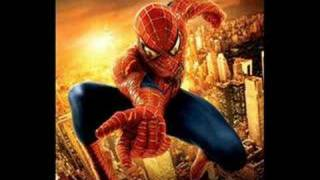 Aerosmith Spider Man theme