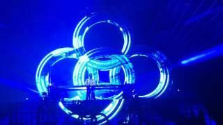 Alesso - Titanium Remix (Sia & David Guetta)  [Live Bravalla]