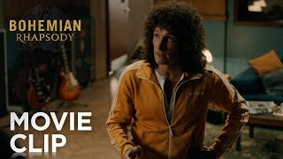 "Bohemian Rhapsody | ""We Will Rock You"" Clip 
