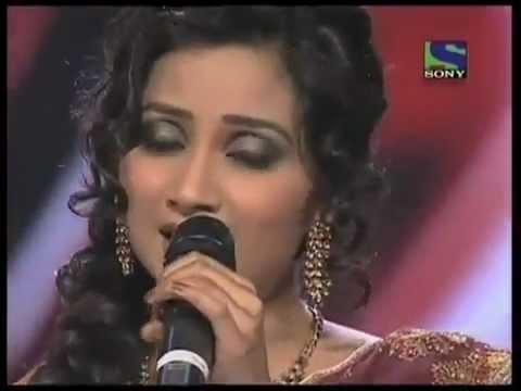 Shreya Ghoshal Lag Ja Gale Ke Phir Ye Chords Chordify