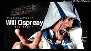 Elevated (Will Ospreay) [with Arena Effects]