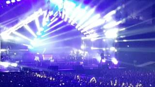 Castle of glass LINKIN PARK live @ziggodome 2017