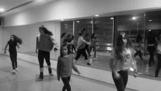 DANCE KIDS Bo tem mel