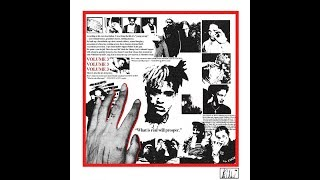 XXXTentacion — Find Me Instrumental