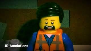 LEGO IT Scene You'll Float Too