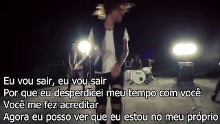 Upon This Dawning A New Beginning (feat Chris Motionless) Legendado