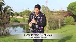 -INTERNATIONAL CLARINET COMPETITION ONLINE-