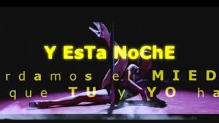 Fabricio Villa Ft Cri$i$ - Esta Noche video lyric