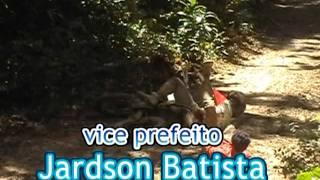 ABERTURA DO DVD 8ª TRILHA SERRA DAS ARARAS