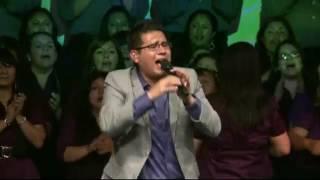 El Es Excelso  (En Vivo) - Oasis Elim LA