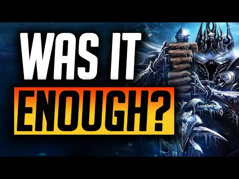 Wurlim Frostking got buffed! Is he coming out of the vault? | Raid: Shadow Legends