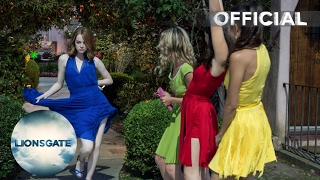 "La La Land - Behind the Scenes ""Roommates"" - In Cinemas Now"