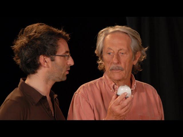 Videoclip oficial de 'Sous Les Avalanches', de Vincent Delerm.