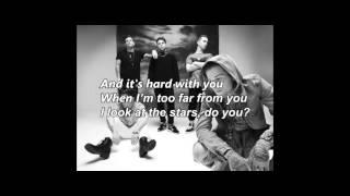 The Neighbourhood - Ferrari (with lyrics)