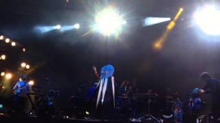 Róisín Murphy - Sing It Back (Moloko Tribute) // Live