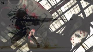 Across The Line - Linkin Park - NIGHTCORE