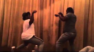 Kendrick Lamar & ScHoolboy Q Squash Fight Rumors With This Funny Video
