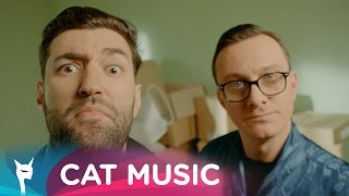 Don Baxter feat. Smiley - Statul (Official Video)